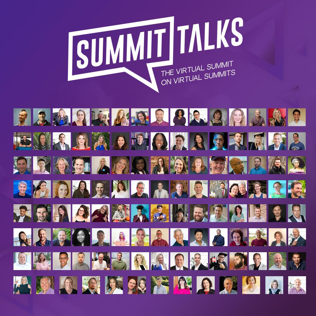 Summit Talks